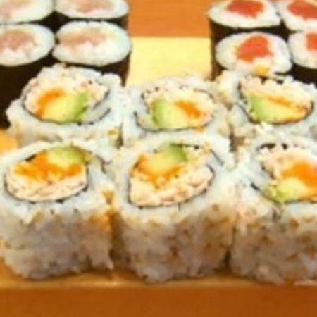 Card fuji sushi restaurant