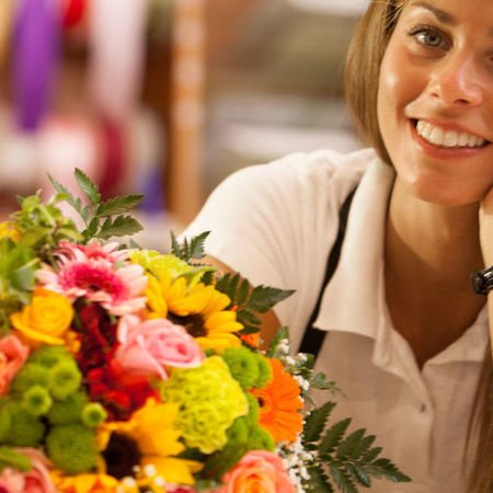 Card murdoch hospital florist
