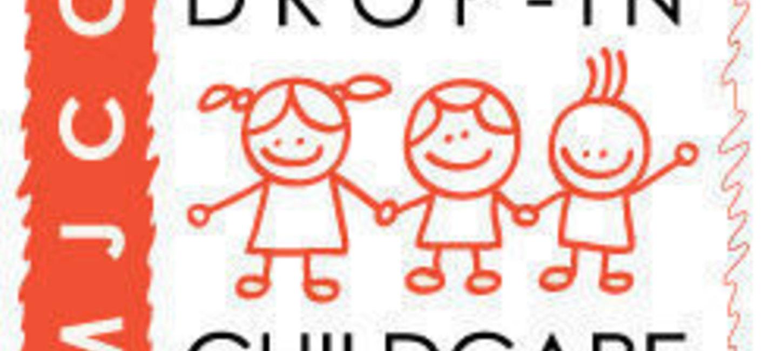 Hero slide childcare logo