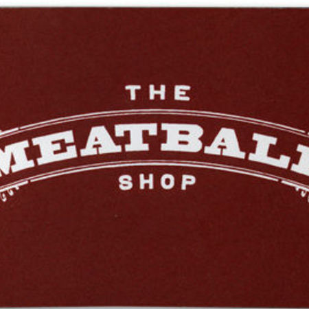 Card meatballshoplogo