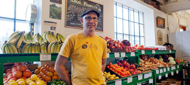 Hero slide best organic produce toronto.andrea fonseca