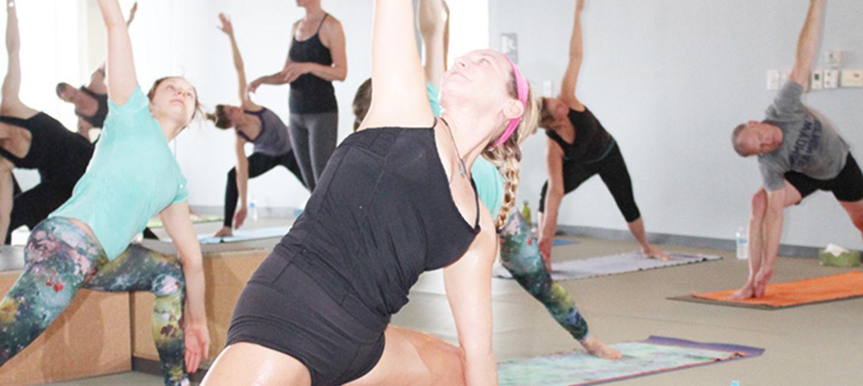 Hero slide hot yoga