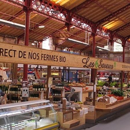 Card colmar market