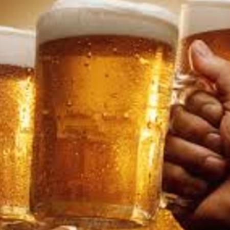 Card beer